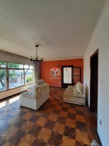Casa térrea para locação, 4 quartos, 6 vagas - Campestre - Santo André / SP - Foto 6