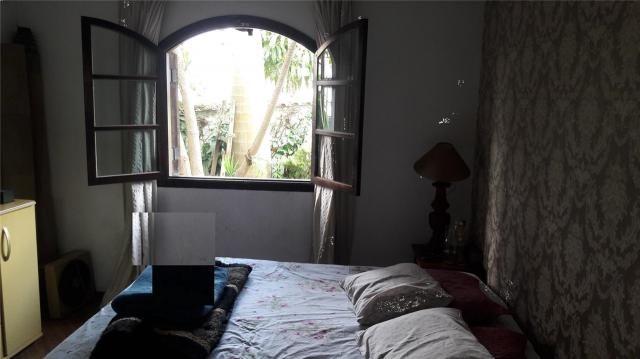 Sobrado para aluguel, 4 quartos, 1 suíte, 5 vagas, Scarpelli - Santo André/SP - Foto 8