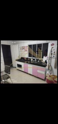 Casa com 2 quartos - Bairro Centro-Sul em Várzea Grande - Foto 4