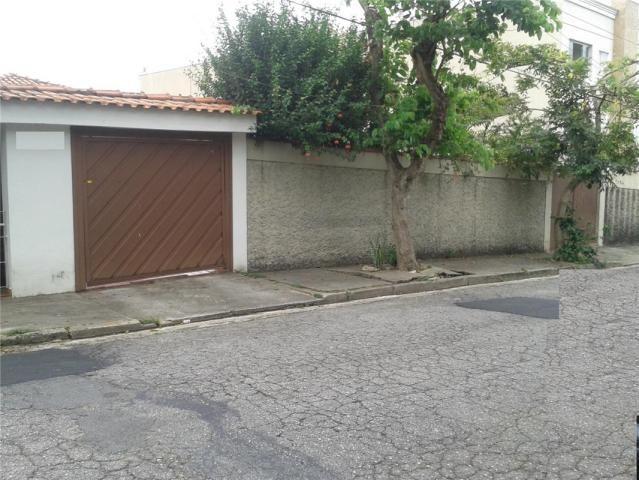 Casa para aluguel, 4 quartos, 1 suíte, 8 vagas, Campestre - Santo André/SP - Foto 4