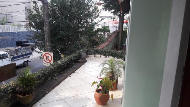 Sobrado para aluguel, 4 quartos, 1 suíte, 5 vagas, Scarpelli - Santo André/SP - Foto 4