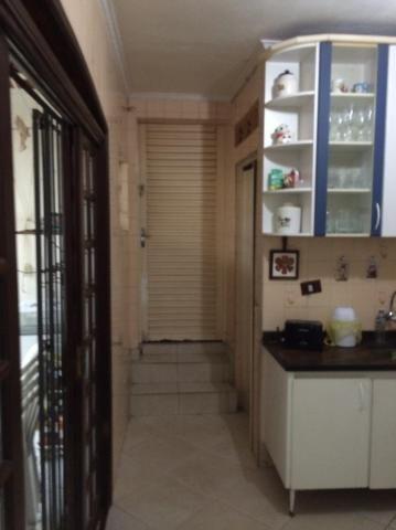 Sobrado para aluguel, 4 quartos, 3 vagas, Taboão - São Bernardo do Campo/SP - Foto 12