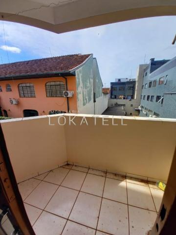 Apartamento para aluguel, 1 quarto, CENTRO - TOLEDO/PR - Foto 6