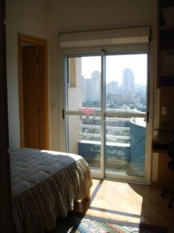 Apartamento Alto Padrão, de 188 m² Chácara Inglesa - Foto 3