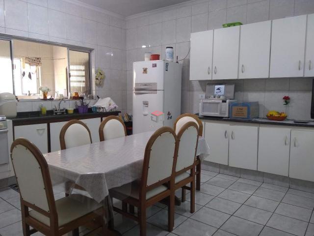Sobrado para locação, 04 quartos, 10 vagas - Vila Valparaíso - Santo André / SP - Foto 8
