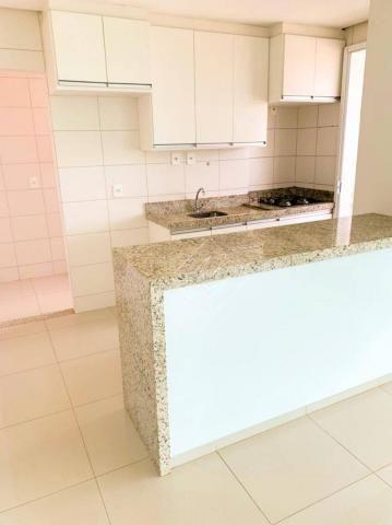Apartamento com 3 dormitórios à venda, 107 m² por R$ 620.000 - Edifício Manhattan Residenc - Foto 10