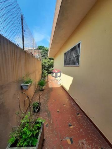 Casa térrea para locação, 4 quartos, 6 vagas - Campestre - Santo André / SP - Foto 17