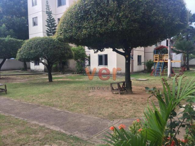 Apartamento à venda, 45 m² por R$ 135.000,00 - Passaré - Fortaleza/CE - Foto 9