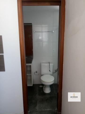 Apartamento à venda, 3 quartos, 2 vagas, Poço - Maceió/AL - Foto 18