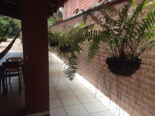 Casa no Condomínio Fazenda Real Residence - Pronta para morar. - Foto 17
