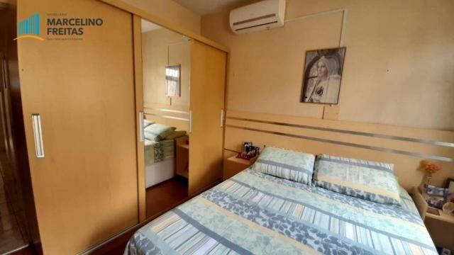 Excelente Apartamento no Rodolfo Teófilo - Foto 15