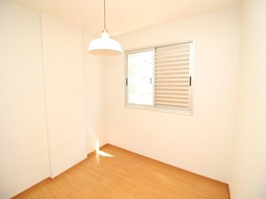Apartamento à venda com 3 dormitórios em Santo agostinho, Belo horizonte cod:19667 - Foto 4