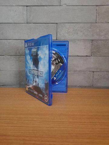 Star Wars Battlefront PS4 - Foto 4
