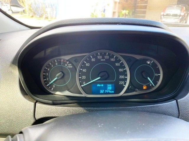 Ford Ka 1.0 Ti-Vct Flex 2020 Se Manual - Foto 13