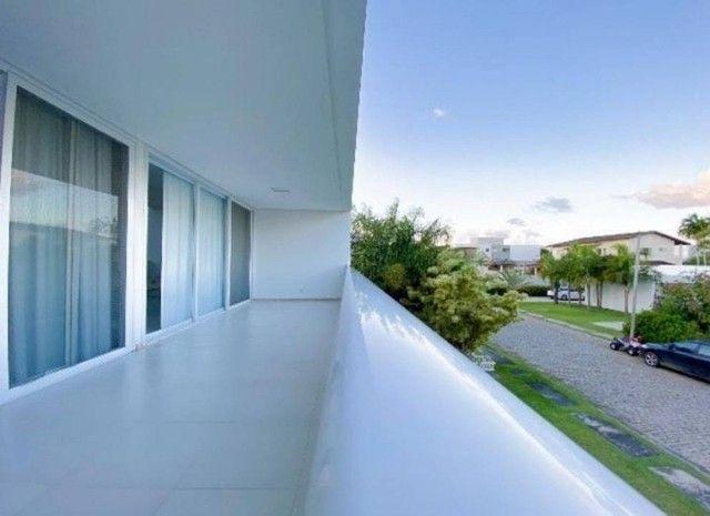 Excelente casa Duplex Condominio Busca Vida - Foto 9