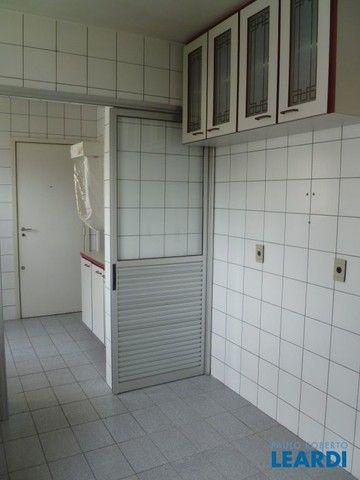 Apartamento à venda com 3 dormitórios em Morumbi, São paulo cod:385349 - Foto 15