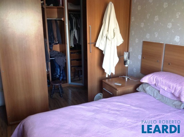 Casa de condomínio à venda com 3 dormitórios em Morumbi, São paulo cod:511398 - Foto 10
