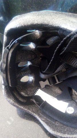 Capacete Bike Infantil - Foto 3