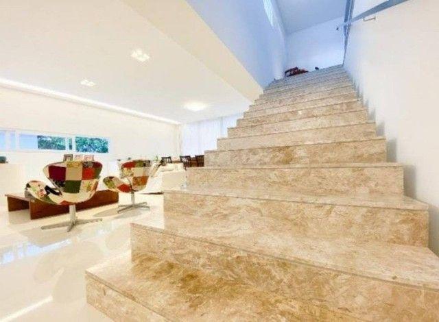 Excelente casa Duplex Condominio Busca Vida - Foto 7
