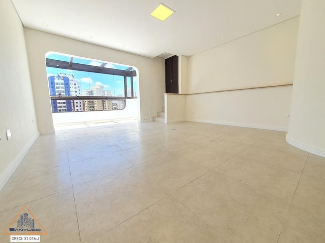 Cobertura Duplex a venda com piscina no Anália Franco - Foto 6