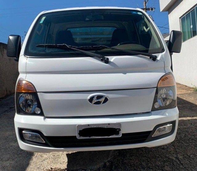 Hyundai HR 2020   - Foto 2