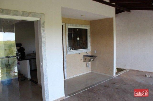 Casa à venda com 3 dormitórios em Mirante do vale, Volta redonda cod:15043 - Foto 3