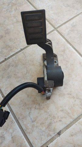 Pedal do acelerador original fh12 - Foto 3
