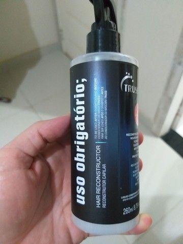 Vendo  Excelente produto para o cabelo.