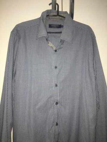 Camisas social $20 - Foto 2