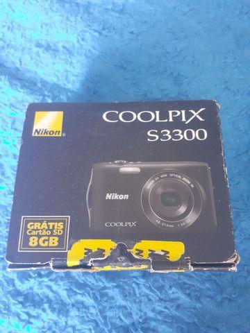 Camera Fotografica Nikon Collpix Zoom 6x
