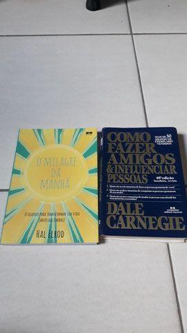 Os livros nais vendidos de 2020