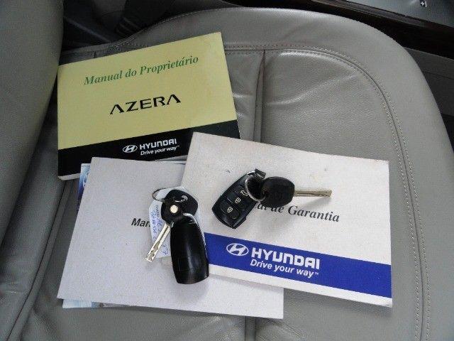 Azera 3.3 Gls V6 2009 Top - Foto 16