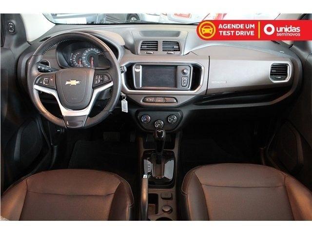 Chevrolet Spin 1.8 Premier 8V Flex Automatic. - Foto 7
