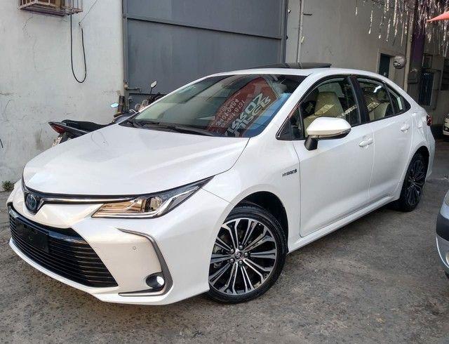 Corolla Altis Premium Hybrid 2022 - Foto 2