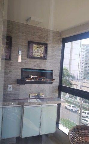 Apartamento 03 quartos condomínio Premier - Caldas Novas  - Foto 10