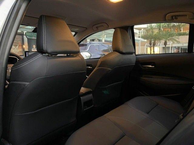 Toyota Corolla 2.0 XEI 2022 + Blindado - Foto 14