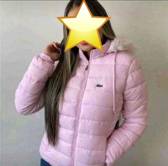 Jaquetas Inverno Atacado