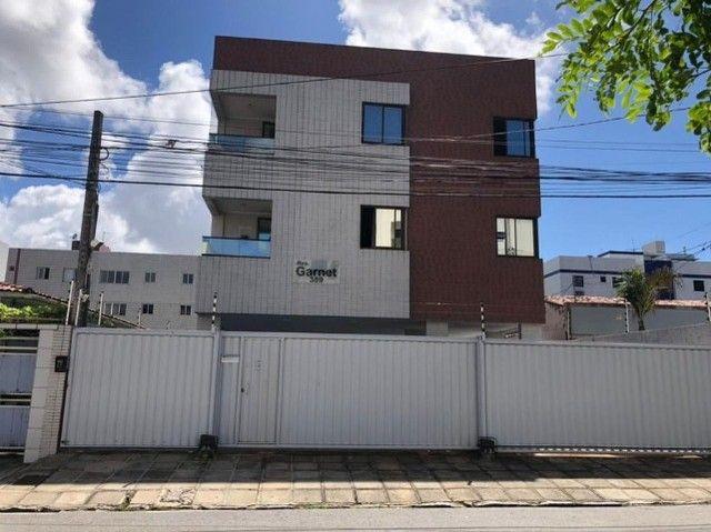 Apartamento com 2 quartos próximo a principal dos Bancários