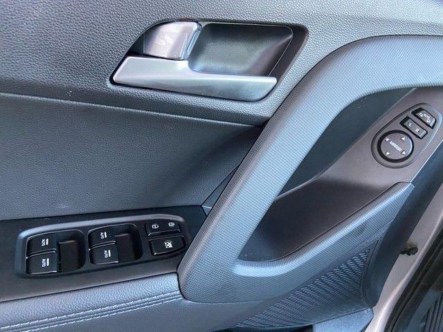 Hyundai Creta 2.0 16v Prestige - Foto 5