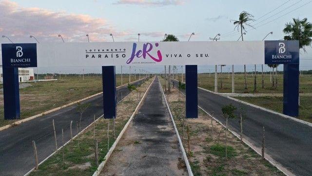 LOTEAMENTO Paraíso Jeri (leia descrição) - Foto 2