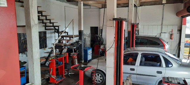Auto center - Auto peças - Oficina - Autocenter - Empresa - Foto 2