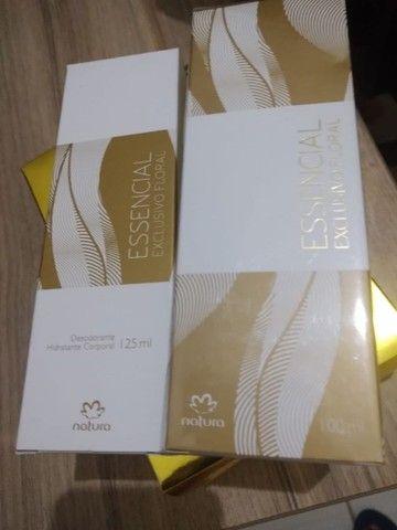Kit Essencial Natura