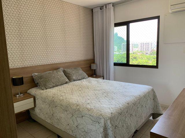 Apartamento 3 quartos 87m2 Rio2 Fontana di Trevi melhor planta da região - Foto 3