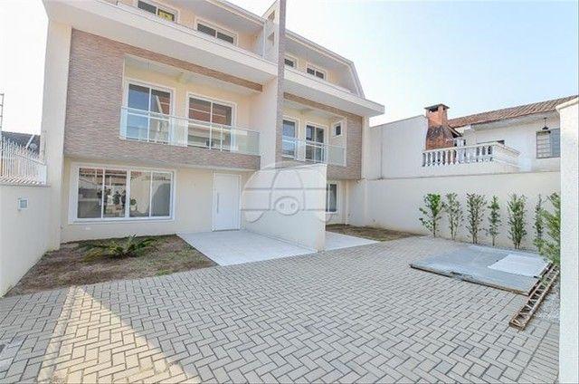 Casa à venda com 3 dormitórios em Fanny, Curitiba cod:131723 - Foto 3