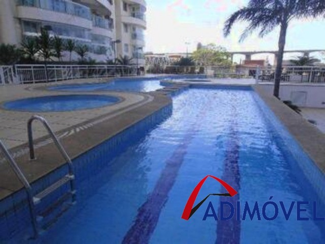 Apartamento na Enseada do Suá! Com 3Qts, 2Suítes, 2Vgs, 89m². - Foto 9