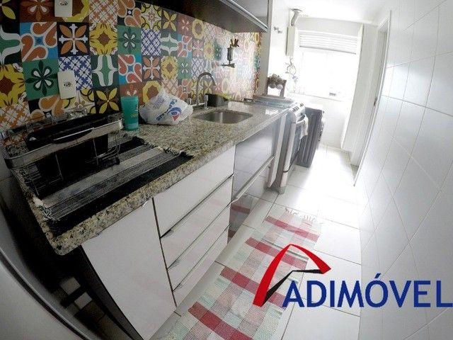 Apartamento na Enseada do Suá! Com 3Qts, 2Suítes, 2Vgs, 89m². - Foto 13
