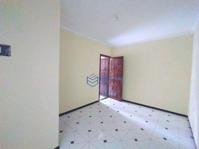 Sala para alugar, 35 m² por R$ 360,00/mês - Vila União - Fortaleza/CE - Foto 3