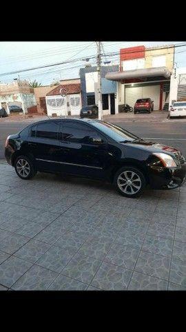 Sentra 2011 com GNV 5° geração