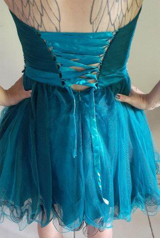 Vestido de festa   - Foto 2