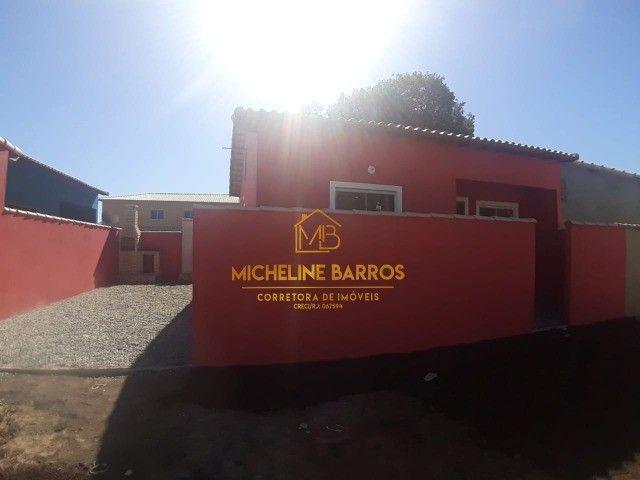 Fc/ Maravilhosa casa a venda em Unamar  - Foto 10